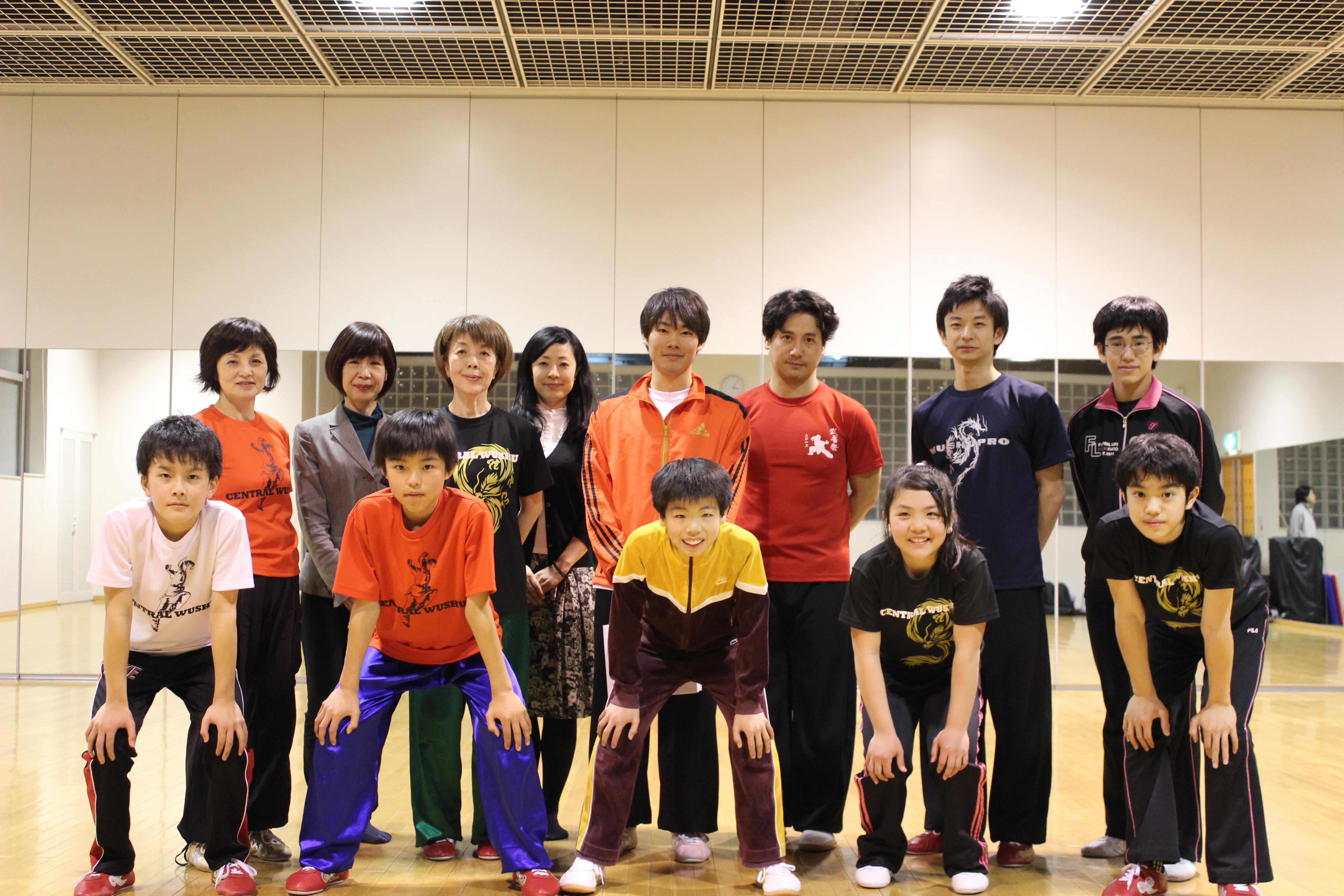 名古屋本部教室
